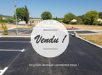 Vente Terrain 602m² Draguignan (83300) - Photo 1