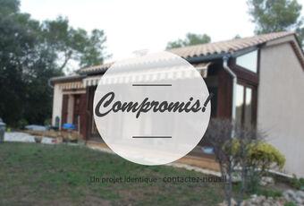 Vente Maison 4 pièces 90m² Trans-en-Provence (83720) - Photo 1