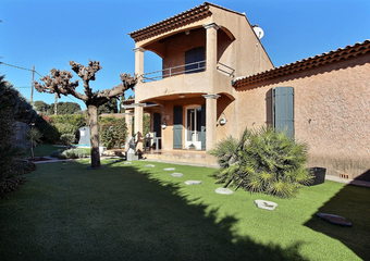 Vente Maison 7 pièces 126m² TRANS EN PROVENCE - photo