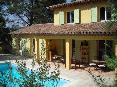 Vente Maison 4 pièces 160m² Trans-en-Provence (83720) - photo