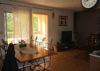 Vente Appartement 4 pièces 84m² Trans-en-Provence (83720) - Photo 1