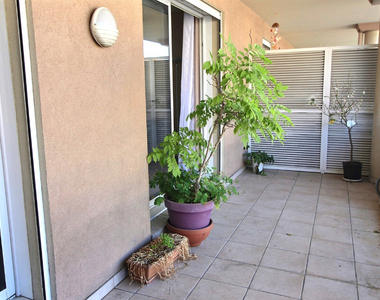 Vente Appartement 2 pièces 44m² Draguignan (83300) - photo