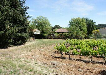 Vente Terrain 652m² Draguignan (83300) - Photo 1