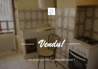 Vente Appartement 2 pièces 41m² Montferrat (83131) - photo
