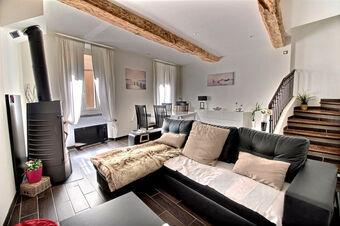 Vente Maison 4 pièces 90m² Ampus (83111) - photo
