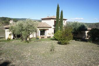 Vente Maison 5 pièces 176m² Trans-en-Provence (83720) - Photo 1