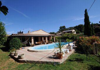 Vente Maison 5 pièces 96m² Trans-en-Provence (83720) - photo