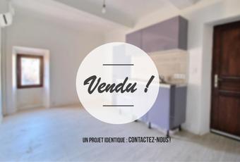 Vente Appartement 2 pièces 24m² TRANS EN PROVENCE - Photo 1