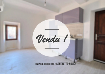 Vente Appartement 2 pièces 24m² TRANS EN PROVENCE - Photo 1