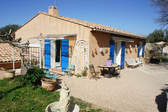 Vente Maison 4 pièces 80m² Draguignan (83300) - photo