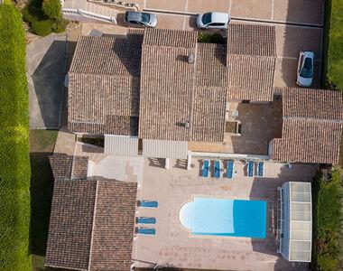 Vente Maison 8 pièces 200m² TRANS EN PROVENCE - photo