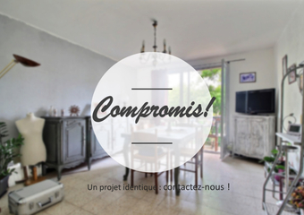 Vente Appartement 4 pièces 75m² Draguignan (83300) - photo