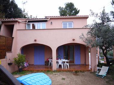 Vente Maison 6 pièces 130m² Trans-en-Provence (83720) - photo