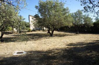 Vente Terrain 638m² Trans-en-Provence (83720) - photo