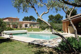 Vente Maison 8 pièces 298m² Draguignan (83300) - Photo 1