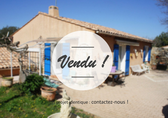 Vente Maison 4 pièces 80m² Draguignan (83300) - photo