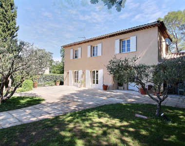 Vente Maison 6 pièces 140m² Draguignan (83300) - photo