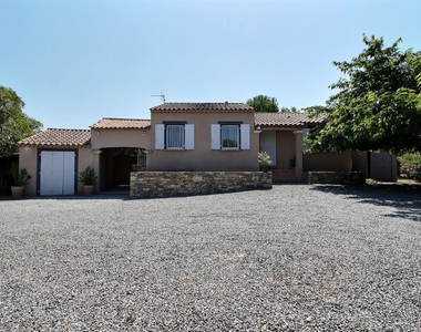 Vente Maison 5 pièces 129m² DRAGUIGNAN - photo