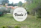 Vente Terrain 785m² Trans-en-Provence (83720) - Photo 1