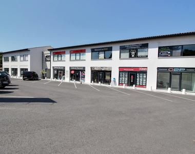 Location Bureaux 1 pièce 55m² Draguignan (83300) - photo