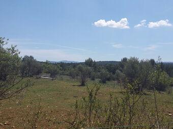 Vente Terrain 800m² Trans-en-Provence (83720) - photo