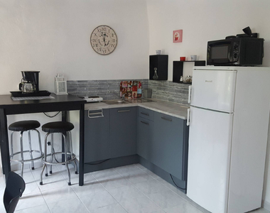 Vente Appartement 3 pièces 54m² MONTFERRAT - photo