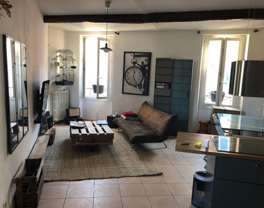 Location Appartement 3 pièces 65m² Trans-en-Provence (83720) - photo