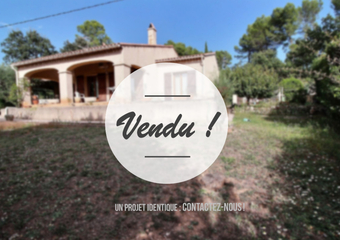 Vente Maison 4 pièces 95m² DRAGUIGNAN - Photo 1