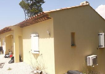 Vente Maison 4 pièces 110m² Trans-en-Provence (83720) - photo