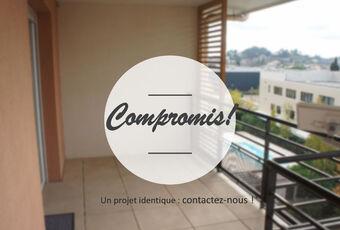 Vente Appartement 2 pièces 41m² Draguignan (83300) - Photo 1