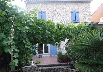 Vente Maison 5 pièces 110m² Lorgues (83510) - photo