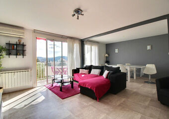 Vente Appartement 4 pièces 72m² Draguignan (83300) - photo