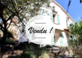 Vente Maison 7 pièces 170m² TRANS EN PROVENCE - photo
