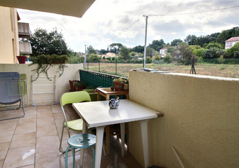 Vente Appartement 4 pièces 94m² DRAGUIGNAN - photo