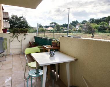 Vente Appartement 4 pièces 94m² Draguignan (83300) - photo