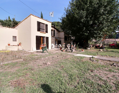 Vente Maison 3 pièces 63m² Draguignan (83300) - photo