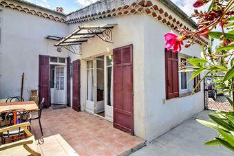 Vente Maison 3 pièces 62m² Trans-en-Provence (83720) - Photo 1
