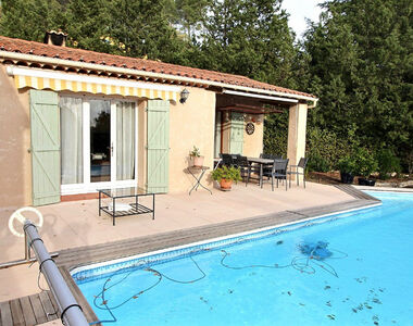 Vente Maison 7 pièces 168m² Draguignan (83300) - photo
