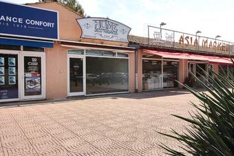 Location Fonds de commerce 1 pièce 70m² Trans-en-Provence (83720) - photo