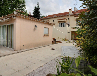Vente Maison 5 pièces 160m² Draguignan (83300) - photo