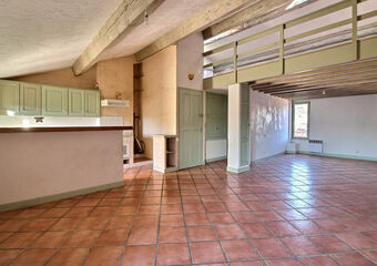 Vente Appartement 2 pièces 49m² Trans-en-Provence (83720) - photo