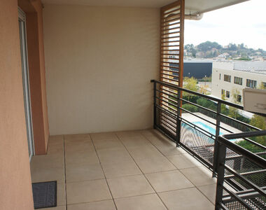Vente Appartement 2 pièces 41m² Draguignan (83300) - photo
