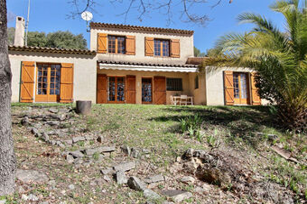 Vente Maison 4 pièces 115m² Trans-en-Provence (83720) - Photo 1