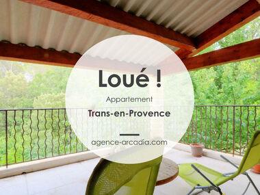 Location Appartement 3 pièces 76m² Trans-en-Provence (83720) - photo