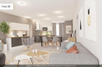 Vente Appartement 2 pièces 57m² Trans-en-Provence (83720) - Photo 1