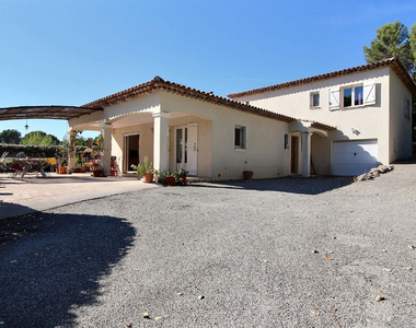 Vente Maison 6 pièces 160m² Draguignan (83300) - photo