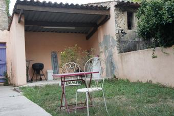 Vente Appartement 2 pièces 37m² Trans-en-Provence (83720) - photo