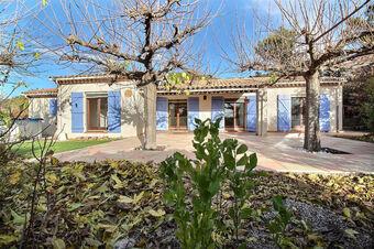 Location Maison 4 pièces 126m² Figanières (83830) - Photo 1