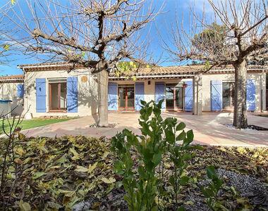 Location Maison 4 pièces 126m² Figanières (83830) - photo