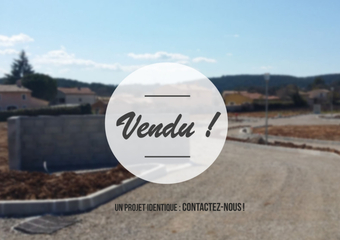 Vente Terrain 780m² Draguignan (83300) - Photo 1